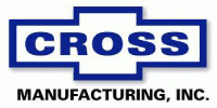 Cross Manufacturing, Inc,